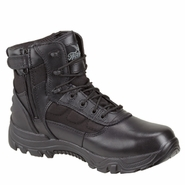 Thorogood 804-6190 The Deuce 6in Waterproof Side Zip Composite Toe Boot