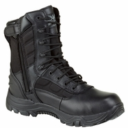 Thorogood 834-6219 The Deuce 8in Waterproof Side Zip Boot