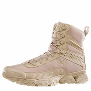 Under Armour Valsetz 7in Desert Tan Tactical Boots