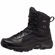 Under Armour Speed Freek 7in Waterproof Black Tactical Boots