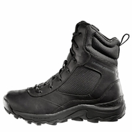 Under Armour Tactical Side Zip Black Boot