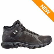 Under Armour 1236774 Black TAC Mid GTX Boots