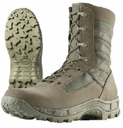 Wellco S110 Hot Weather Sage Green Gen II Jungle Boots