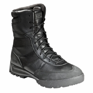 "5.11 HRT 8"" Black Urban Tactical Boot"
