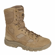 "5.11 Taclite 8"" Coyote Tan Tactical Boot"