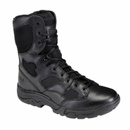 "5.11 TACLITE 8"" Side Zip Black Tactical Boot"