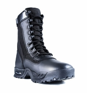 Ridge 8006ST AIR-TAC Zipper ST Steel Toe Tactical Uniform Boot