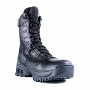 Ridge 8010 Ghost Zipper Side Zip Tactical Uniform Boot