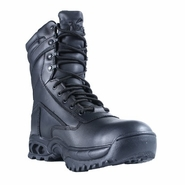 Ridge 8036 All Leather Eagle Insulated Pathogen Proof Tactical Uniform Boots