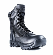 Ridge 8055Z AIR-TAC Plus Side Zipper Tactical Uniform Boots