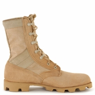 Altama 5853 Tan Desert Vulcanized Jungle Boot