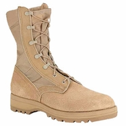 Altama 4158 3 LC Tan Desert Military Spec Boot