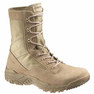 Bates E05118 Zero Mass Men's Hot Weather 8in Desert Tan Boot