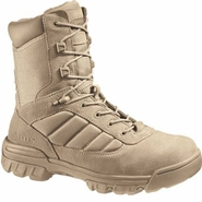Bates E02250 Hot Weather 8in Desert Tan Tactical Sport Boot