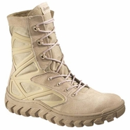 Bates E06018 8in Annobon Hot Weather Desert Tan Jungle Boot