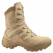 Bates E01450 M-8 Hot Weather Desert Tan Tactical Boot