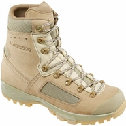 Lowa 2108780411 Men's Elite Desert Combat Hiker Boot