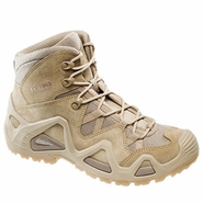 Lowa 3205370410 Women's Zephyr GTX Gore-Tex Waterproof  Mid Boot WS