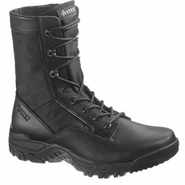 Bates E05161 Zero Mass Men's Hot Weather 8in Black Side Zip Boot