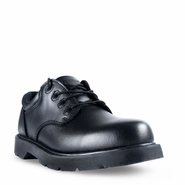 Ridge 7002 Oxford Black Duty Oxford