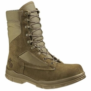 Bates E50501 Men's Lites USMC DuraShocks Coyote Tan Military Boot