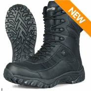 Smith & Wesson SW53 Breach Side Zipper Tactical Boot