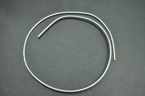 Pure Silver Wire 9999 12 Gauge 24 Inches