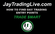 Day Trading Stock Entry Video