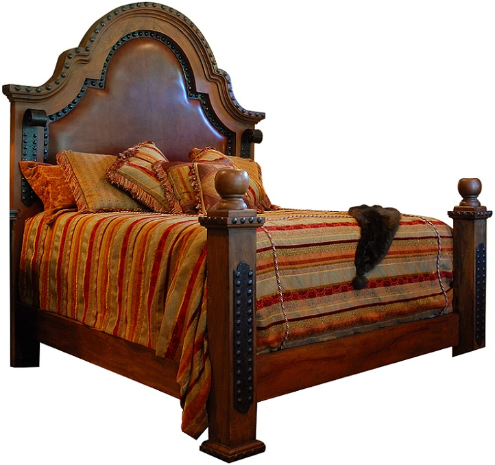 super king size sleigh bed ideas for traditional bedroom wit
