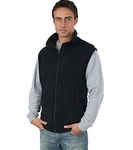Gerbing 7V Battery Heated Fleece Vest