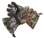 Gerbing's Heated Clothing - Battery Heated Camouflage Gloves