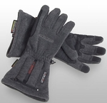 Gerbing Battery Heated Fleece Gloves