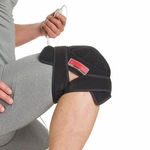 Venture Heat At-Home FIR Knee Heat Therapy