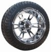 "<b>12"" Wheels for Non-Lifted Carts</b>"