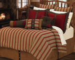 Rock Canyon Comforter Bed Set
