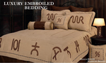 Barbwire Brands Comforter Bed Set