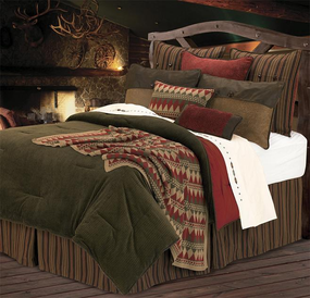 Wilderness Ridge Comforter Bed Set