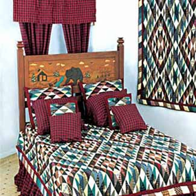 Southwest Trading Post Quilt