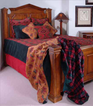 Navajo Wind Bed Set