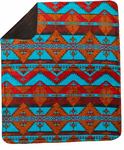 Native Journey Throw Blanket