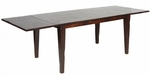 Sequoia 99 Inch Extension Table