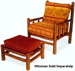 Old Faithful Great Room Lounge Chair
