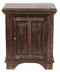 Cambria 1 Door Nightstand