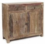 Hampton 2 Door 2 Drawer Sideboard