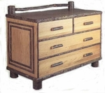 Old Faithful Dresser
