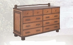 Old Faithful Mule Chest