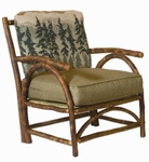 Sun Valley Outdoor Club Chair