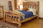 Homestead Bed - Aspen Furniture