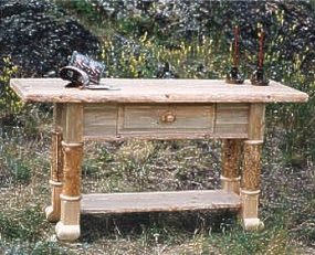 Sink Creek Sofa Table