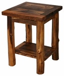 Homestead Aspen Side Table